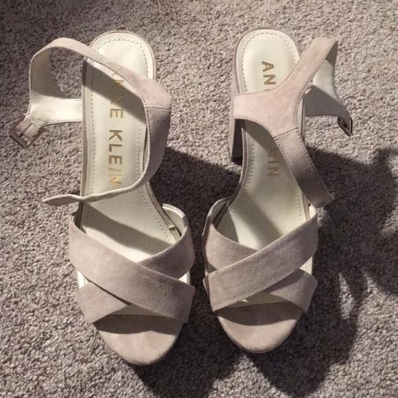 92e41a29af8 Anne Klein Shoes